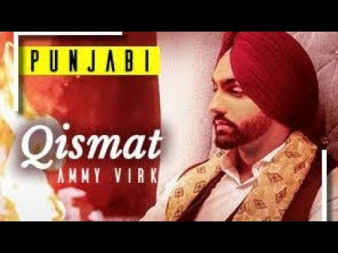 Qismat Lyrics | English Translation | Ammy Virk | Punjabi Song