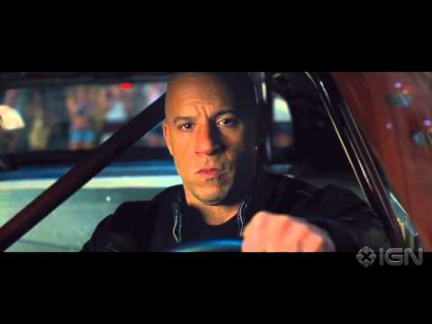 Fast 6: Dom and Letty's London Chase