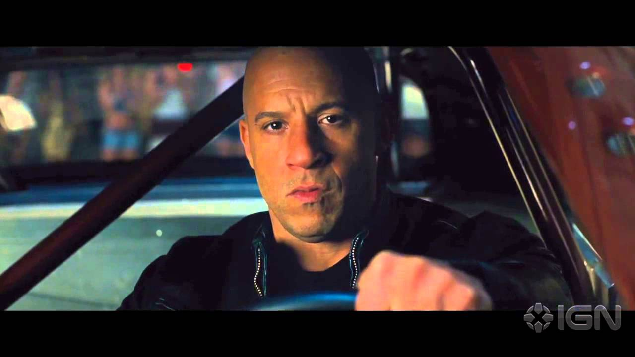 What Was Dom S Car In Fast And Furious