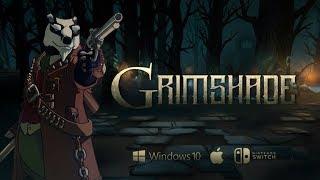 Zagrajmy w Grimshade - Testujemy nowy RPG!  #live #giveaway - Na żywo