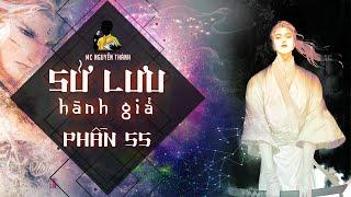 SỬ LƯU HÀNH GIẢ   Phần 55 - Bản lĩnh của Hán Vũ Đế   MC Nguyễn Thành