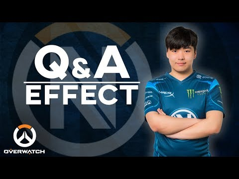 EnVy Overwatch - Effect Q&A