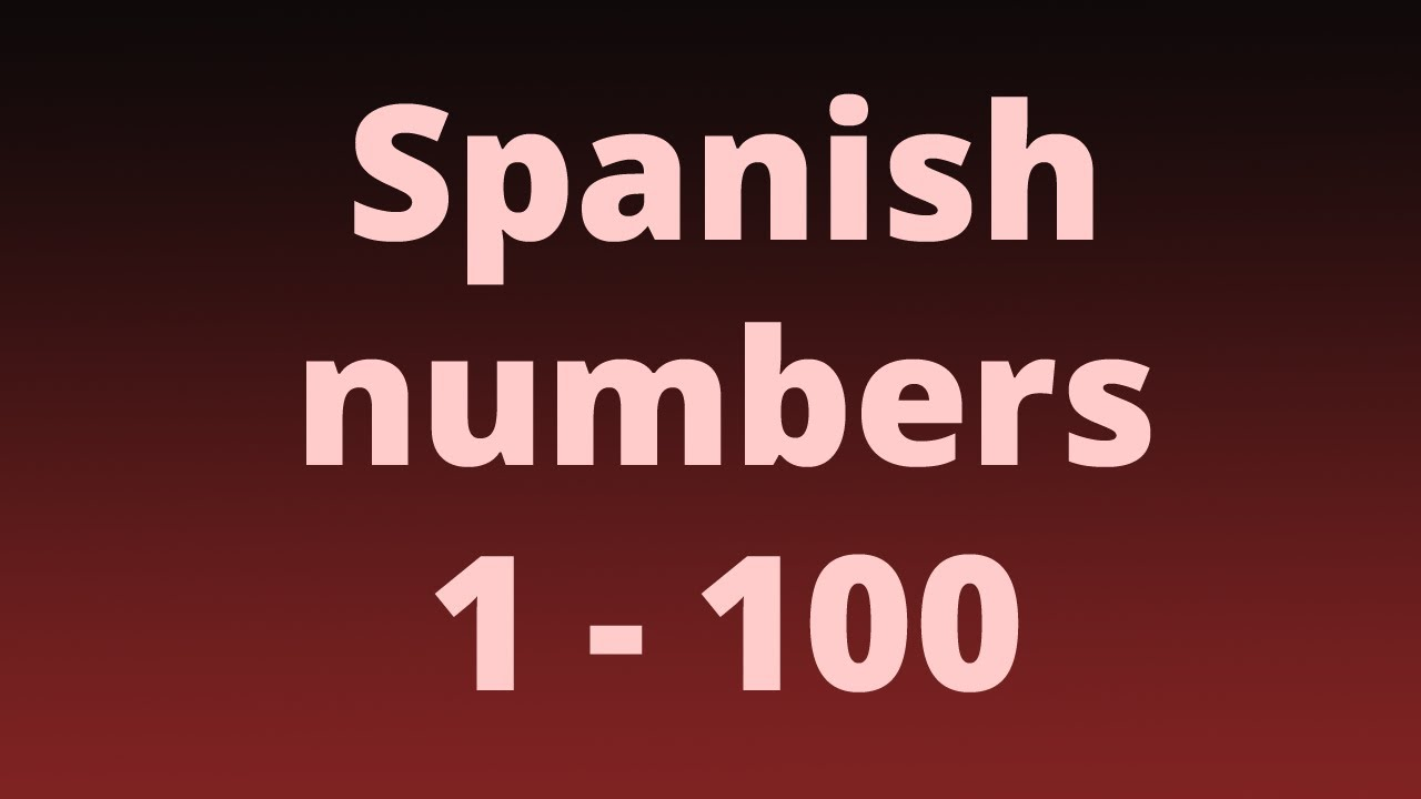 How to say someones age in spanish