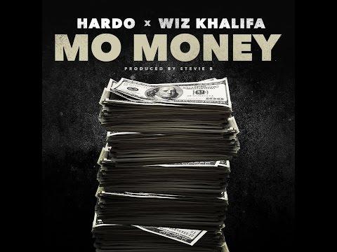 Hardo - #MoMoney feat. Wiz Khalifa (prod. by Stevie B) OFFICIAL SINGLE