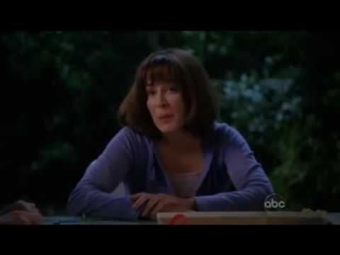 THE MIDDLE: BOARD GAME/CAMPING SCENE!