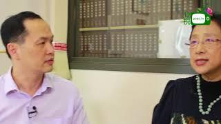 【心視台】香港浸會大學中醫藥學院高級講師 黨毅博士-甚麼是亞健康