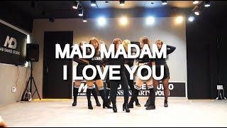 MAD DANCE/ SEASON PARTY VOL.1/ Mad Madam class!!