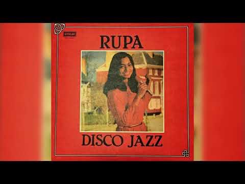 Disco Jazz - Rupa Biswas Full Album [1982 Indian Disco]