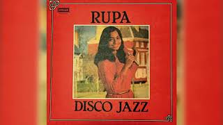 Disco Jazz - Rupa Biswas Full Album [1982 Indian Disco]