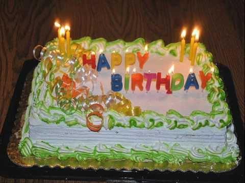 Quot Happy Birthday Quot Lupe Youtube