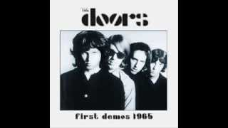 the doors first demos   hyacinth house