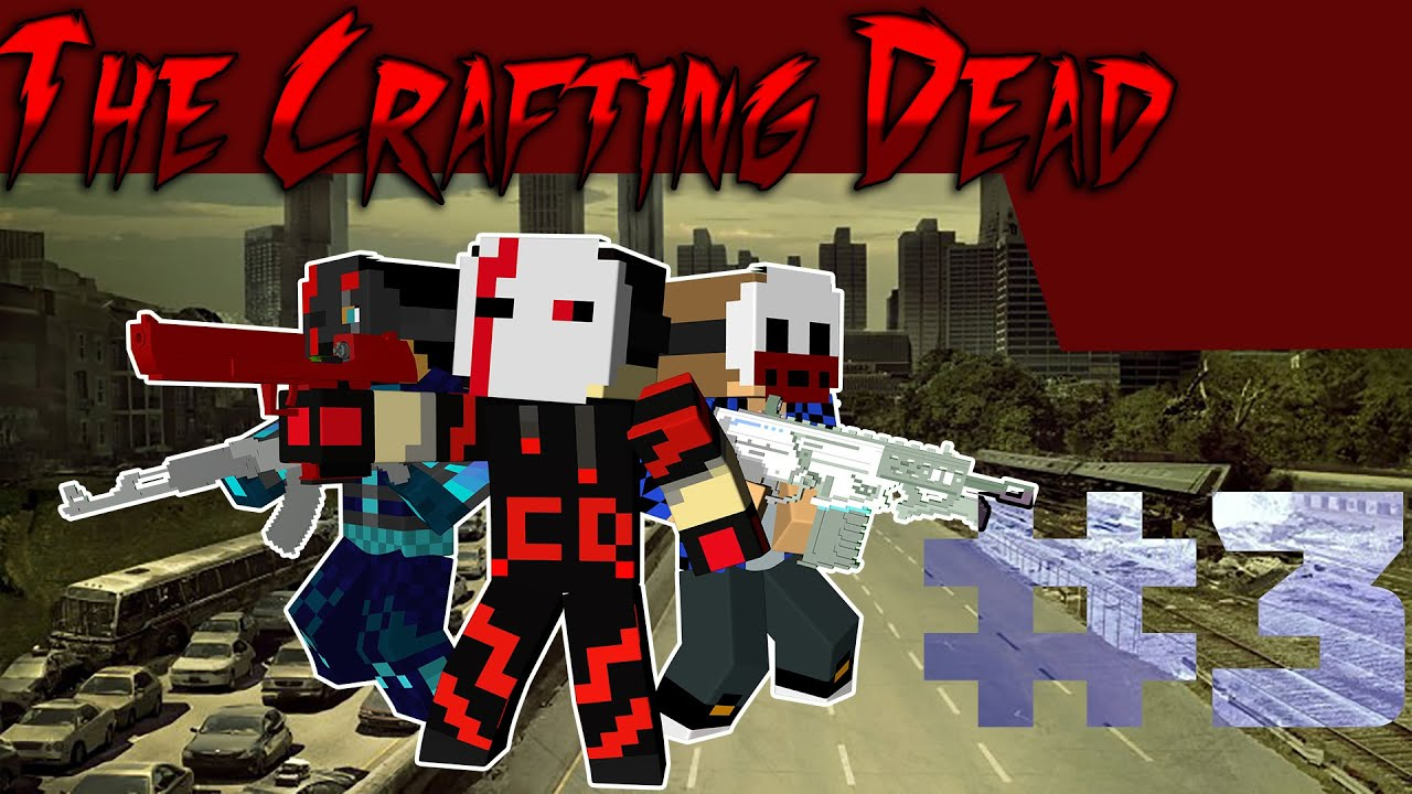 The crafting dead episode 3 the questions youtube for The crafting dead ep 1