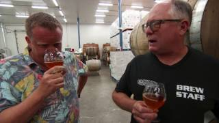 From Farm to Pint Glass: Blending at Cascades Brewing
