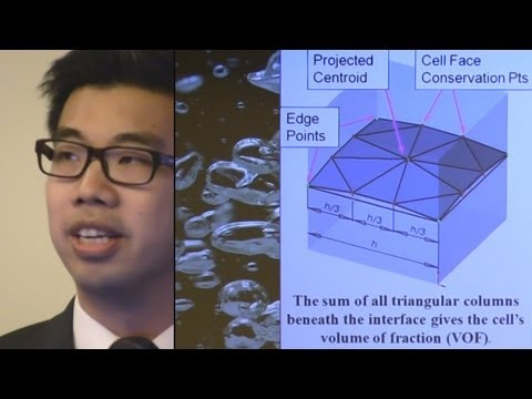 Mark Ho - Dynamic Meshing in Multiphysics Modelling of Nuclear Reactors @ ThEC12