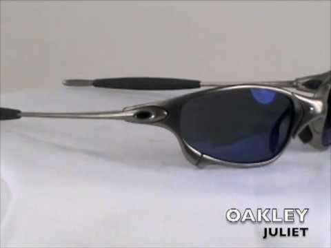 Juliet Oakley Sunglasses