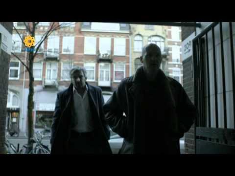 Flikken Maastricht Telefilm: De Overloper (30 april, 20.25 uur op Nederland 3)
