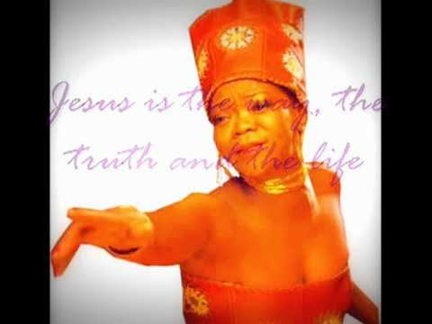 brenda fassie the lord is my shepherd