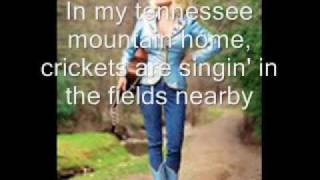 Play My Tennessee Mountain Home