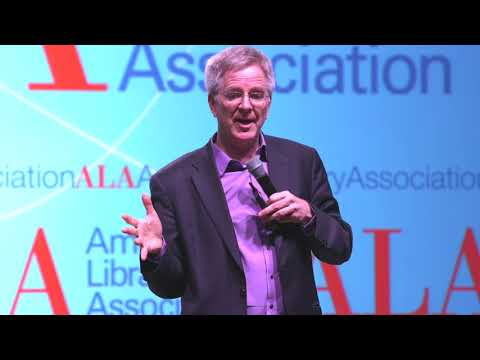 2019 ALA Midwinter Meeting & Exhibits - Rick Steves On Dictators, Tyrants, Control Of Information