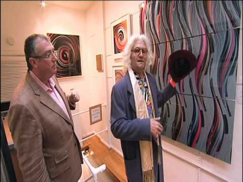Brian Badonde - Blackheath Gallery (Part 1) | Facejacker