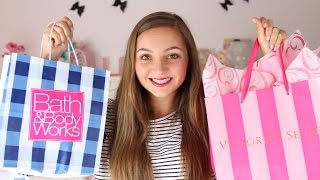 Super HAUL MESSICO! Victoria