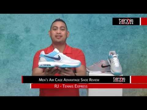 Nike Air Max Cage Tennis Express