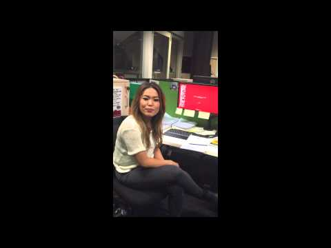 Hub Melbourne Community Lead Application Abigail Wong