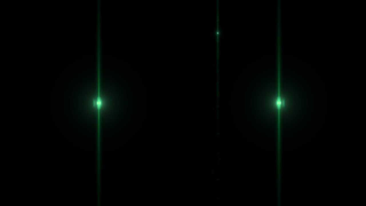 Flickering Lights - Animation Footage - YouTube