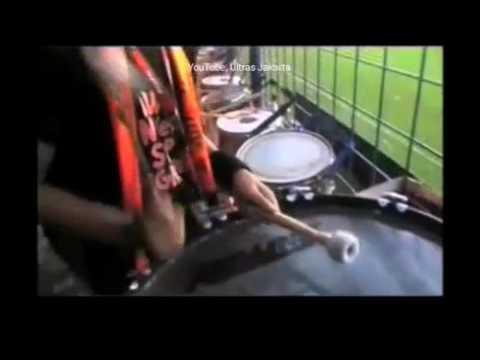 PERSIJA Vs Persib 2005 Stadion Lebak Bulus Full Hose