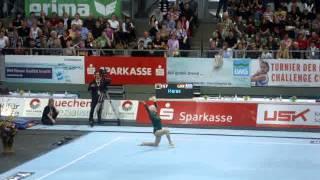 видео Cottus спортивный (бальса), арт. 7007