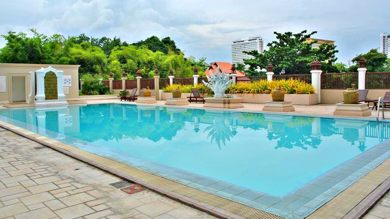 Chiang Mai Plaza Hotel Convention Spa
