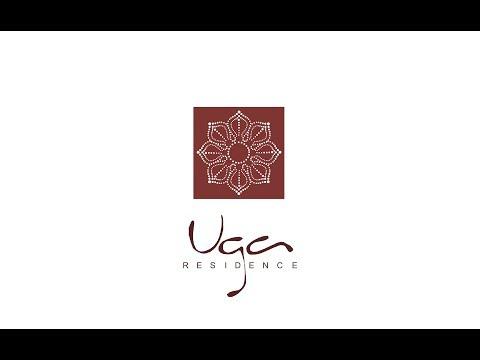 Check In @ Uga Residence