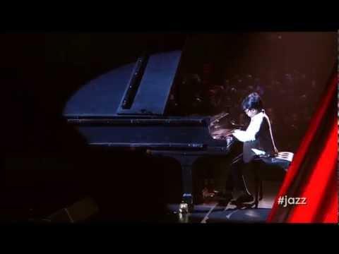 Joey Alexander - Jazz at Lincoln Center Gala - 2014