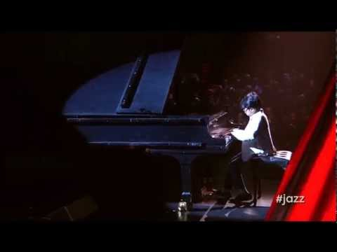 Joey Alexander - Jazz at Lincoln Center Gala - 2014