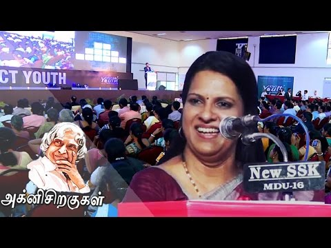Best motivational speech in tamil | Bharathi Baskar | Firewings live