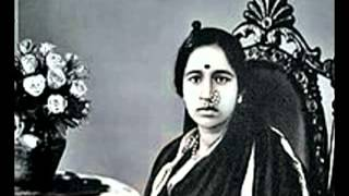 Remembering late Indian classical singer Gangubai Hangal on her 101st birth anniversary