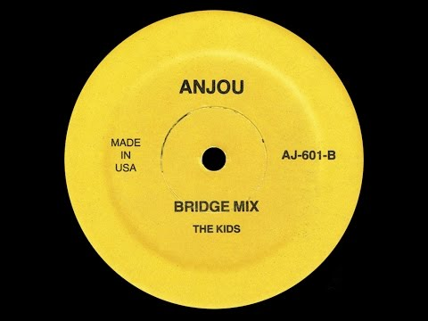 Bridge Mix ~ The Original Bootleg Megamix Of Stars On 45 Edit