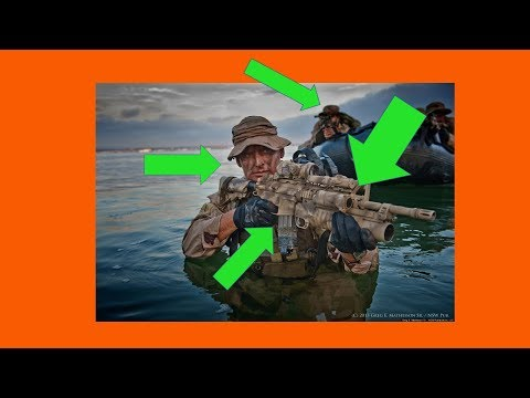 Leasing Agent Training 2018: What Navy SEALs Can Teach You About (Leasing Apartments!)