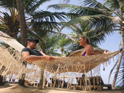 Dominican Republic Travel Diary