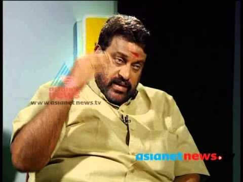 Director / Producer K Madhu on On Record 13th  Sep 2013 Part 2