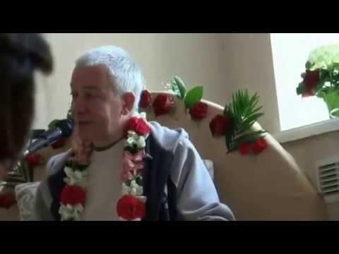 Шримад Бхагаватам 3.13.27 - Чайтанья Чандра Чаран прабху