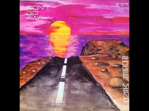 Roger Meno - Don't go away