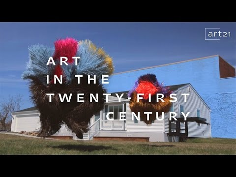 "Trailer: Season 8 of ""Art in the Twenty-First Century"" (2016) | Art21"