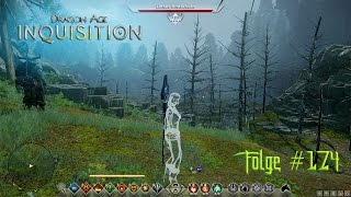 Ein Rotes Tuch! ★ Dragon Age Inquisition Deutsch ★ Folge#174★ Gameplay/German   PC/1440p60fps