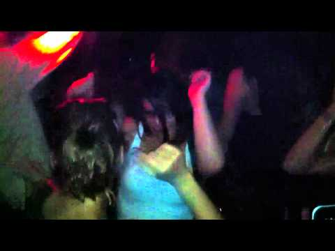 Latino 96.3 DJ Hife live in the mix at Havana House (Club)