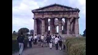 South Tour - 1996 Rome Program - Waterloo Architecture | University of Waterloo