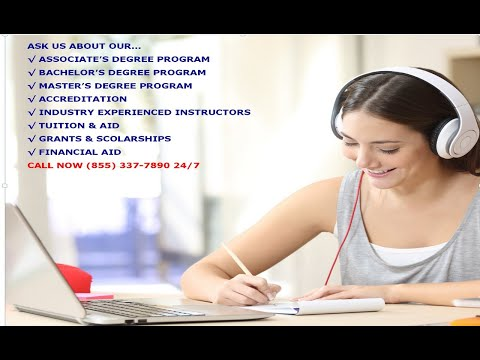 Degree Online - Bachelor's Degree - Jobs Online- Put Your Degree To Use Working At Home