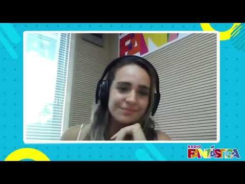 Entrevista a CNCO en Radio Fantástica