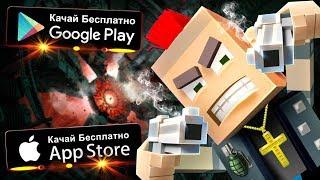 видео 10 самых лучших игр на Андроид