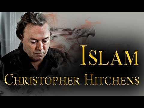 Christopher Hitchens Ripping Islam Apart